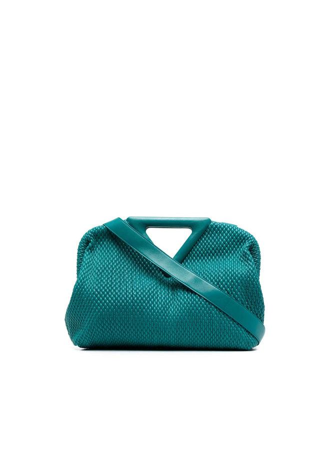 Triangle Large Shoulder Bag