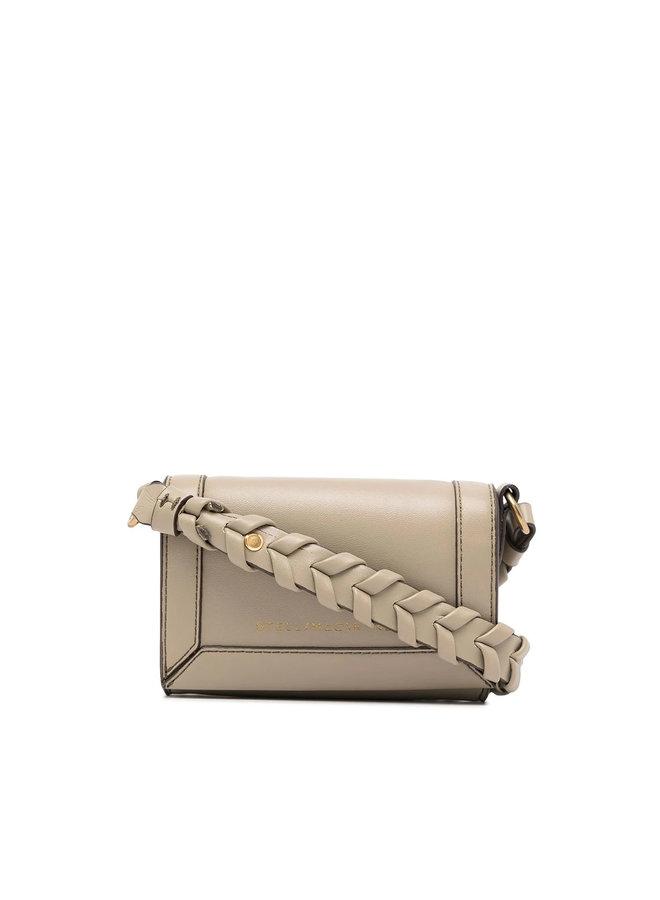 Mini Crossbody Card Holder Bag