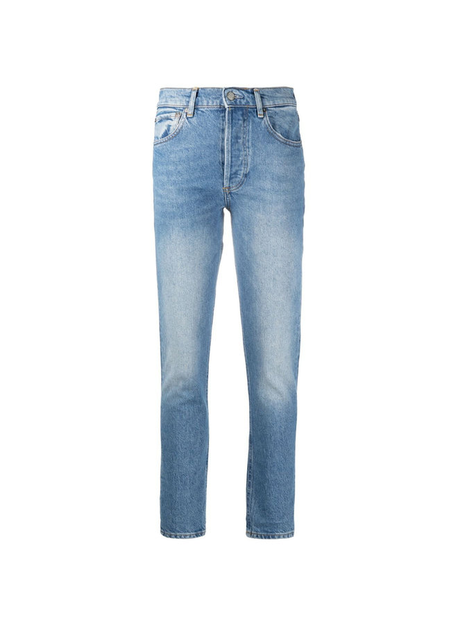 The Billy High Waisted Slim Jeans
