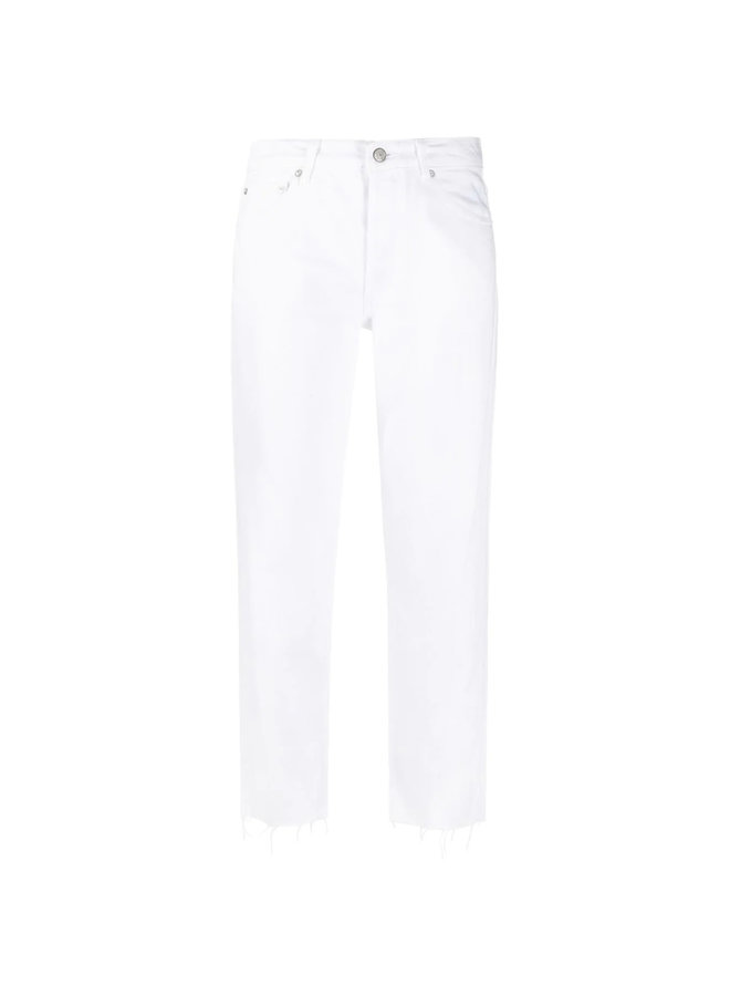 The Tommy High Waist Cropped Jeans