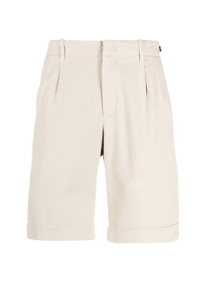 Z Zegna Knee Length Bermuda Shorts