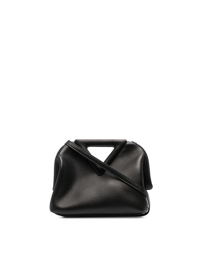 Triangle small Shoulder Bag