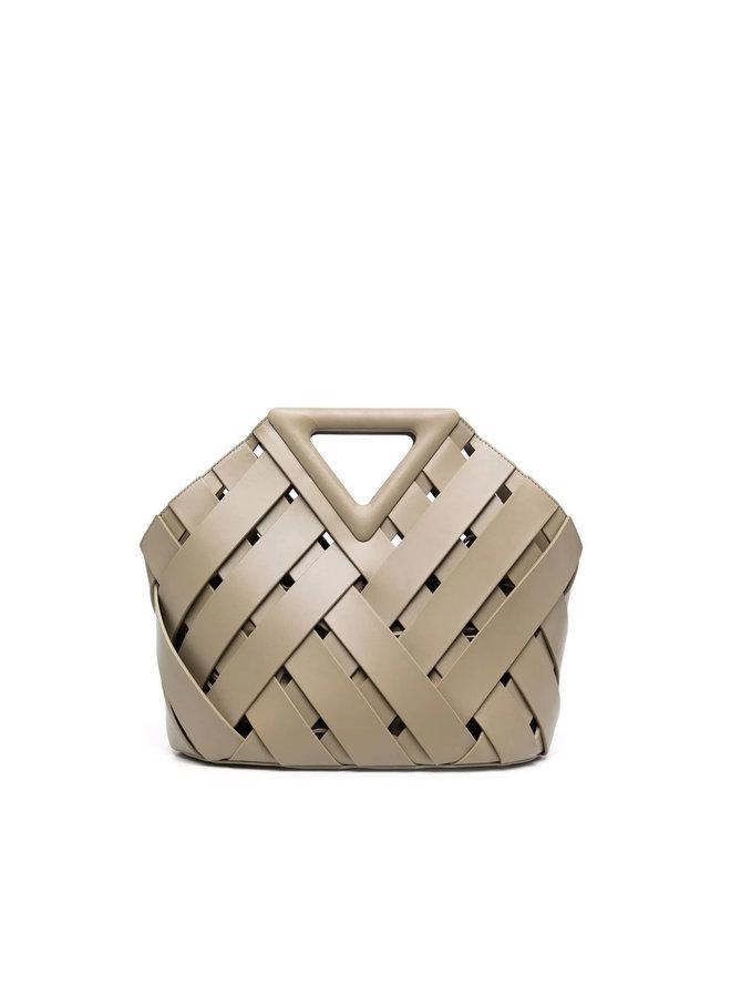 New Triangle Basket