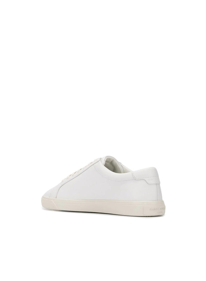 Andie Low Top Sneakers in White