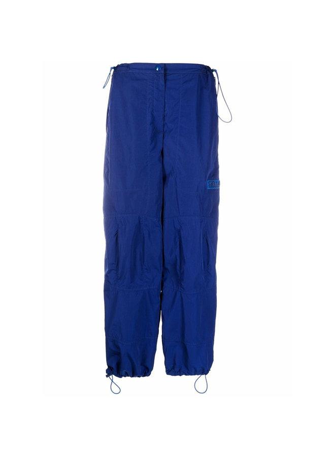 High Waisted Oversized Pants