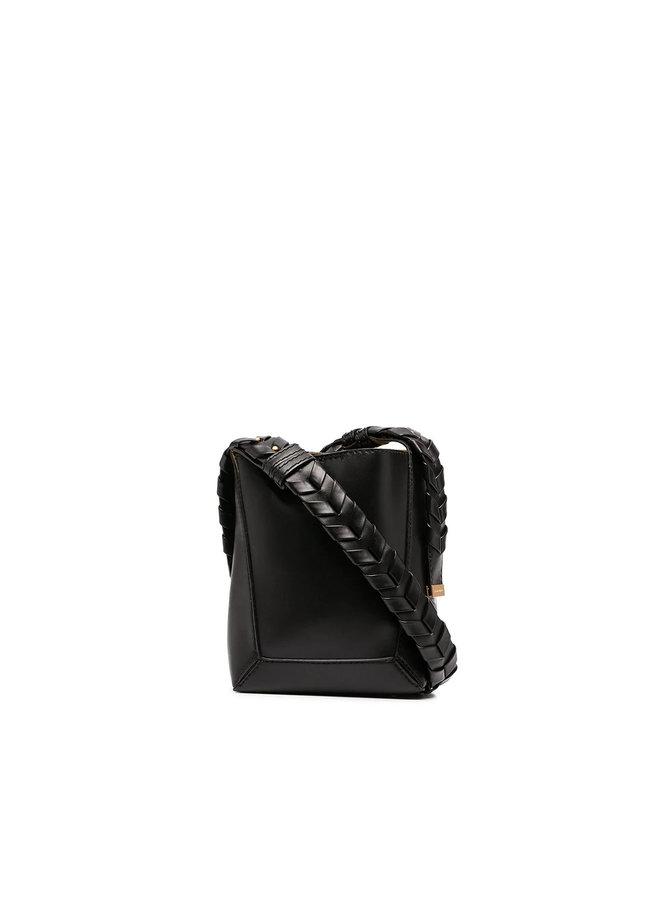 Mini Hobo Crossbody Bag