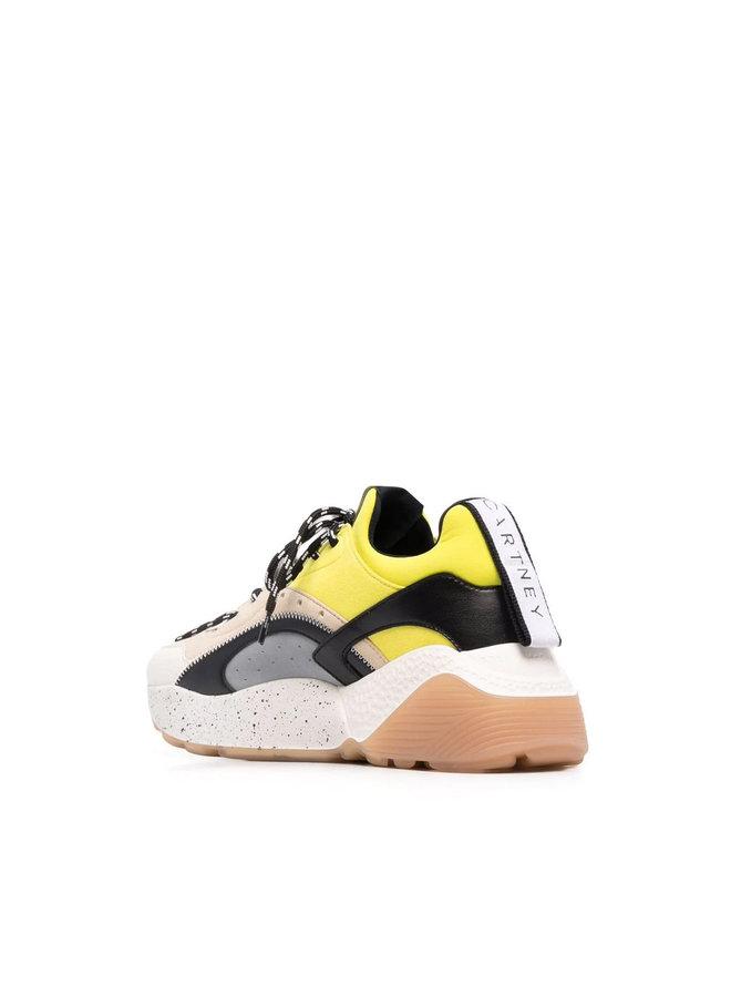 Eclipse Low Top Sneakers in Multicolor
