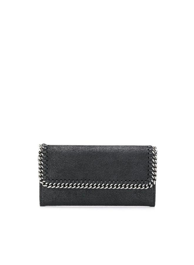 Falabella Large Flap Wallet