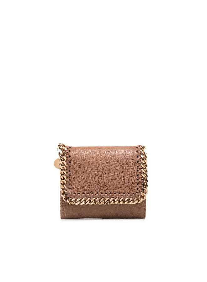 Falabella Small Flap Wallet