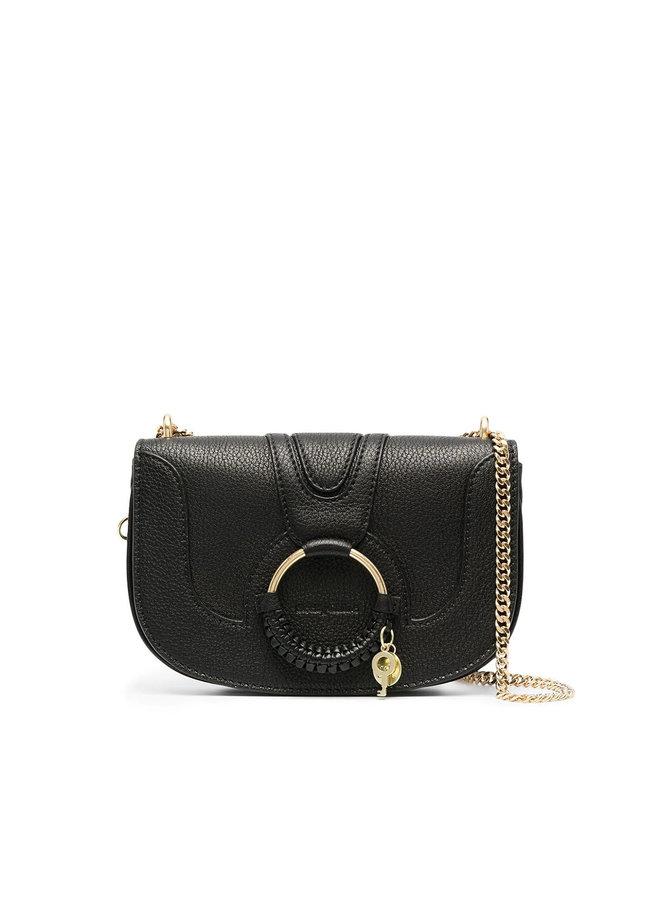 Hana Chain Strap Crossbody Bag