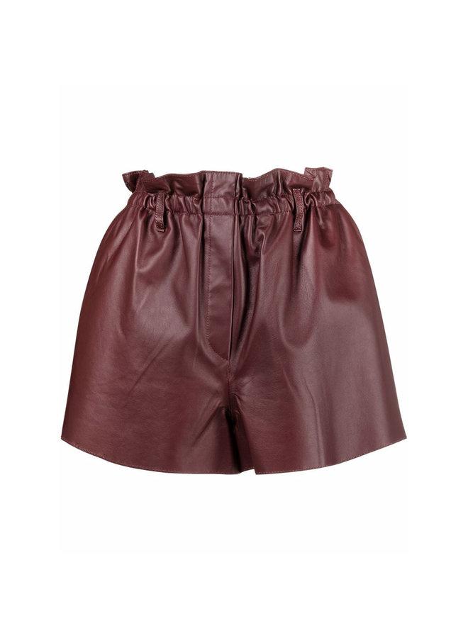 Shorts with Elastic Waist