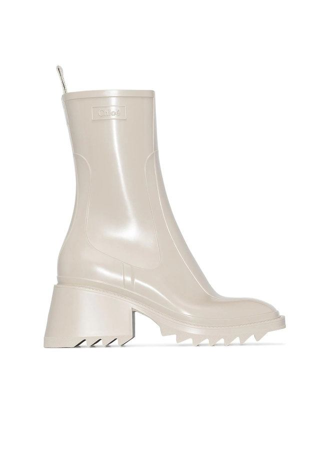 Betty Mid Heel Boots