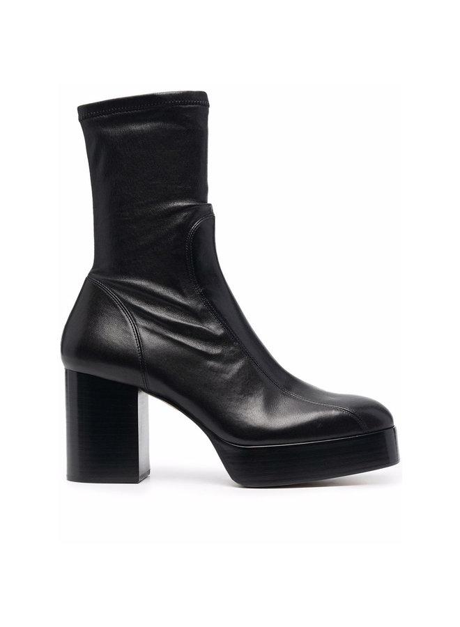 Izzie High Heel Boots