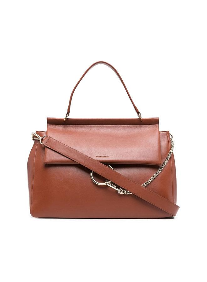 Faye Large Shoulder Bag