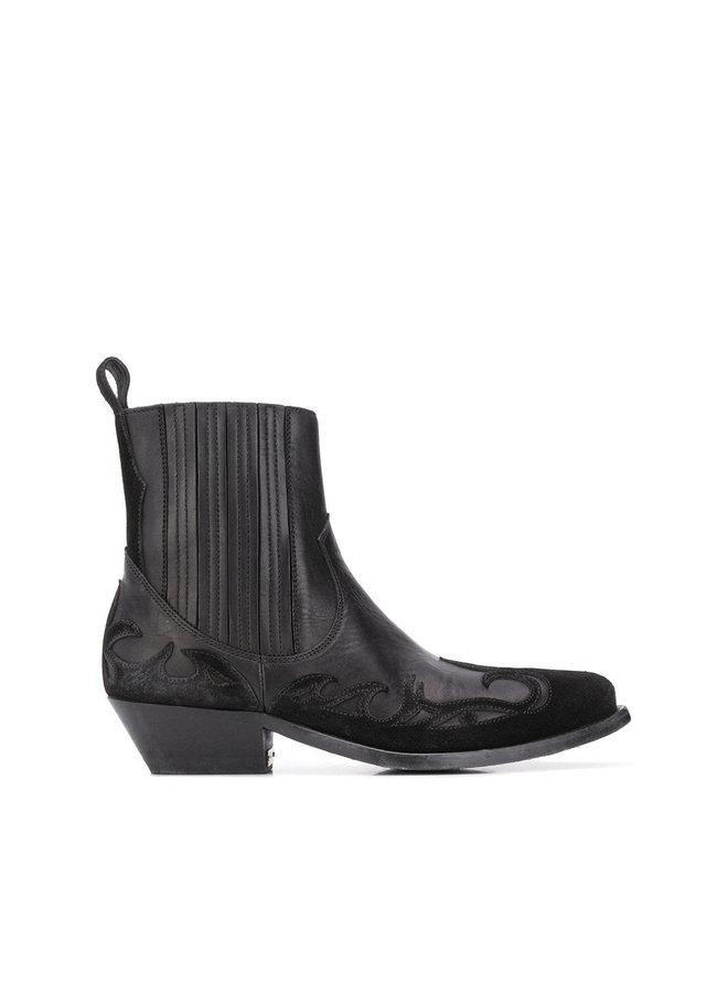 Sandiago Cowboy Boot