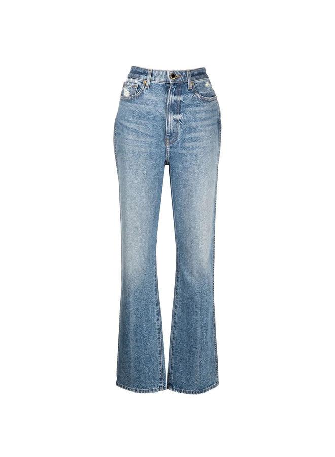 Danielle Straight Leg Jeans
