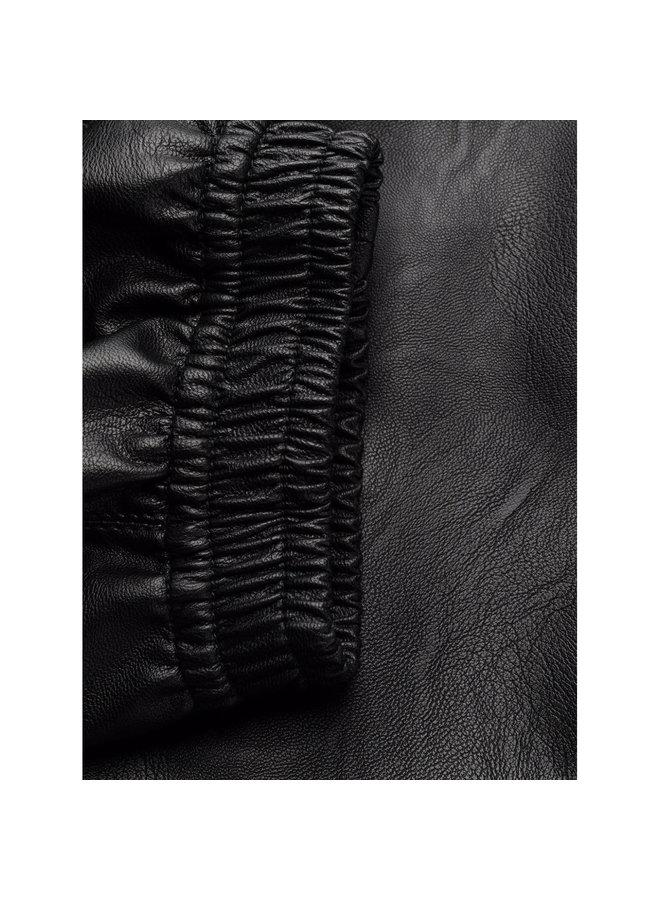 Kira Jogging Pants in Black