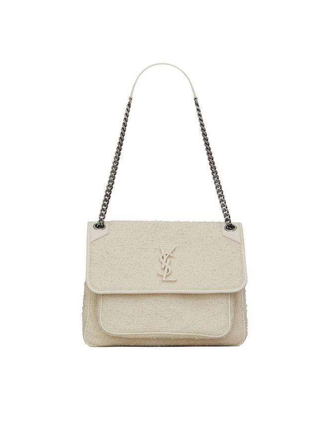 Niki Medium Shoulder Bag