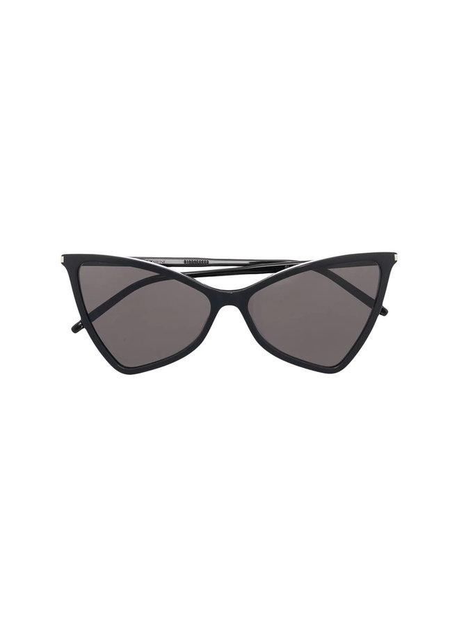 Cat Eye Frame Tinted Sunglasses