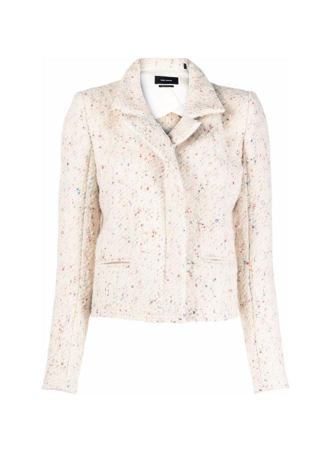 Garmia Short Jacket