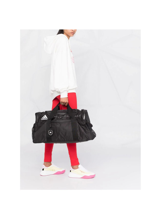 Holdall Gym Bag in Black
