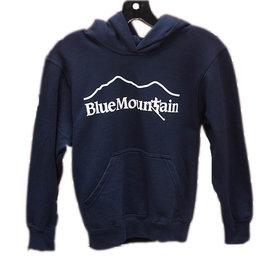 Blue Mtn Youth Hoodie