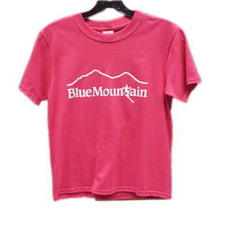 Tri County Youth Blue Mtn S/S Tee
