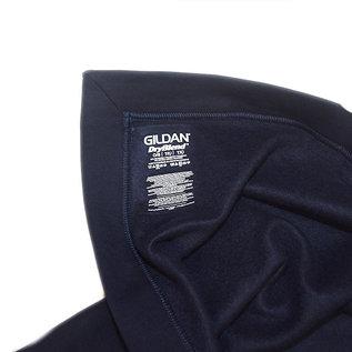 Ohiopyle Blue Mtn Fleece Blanket