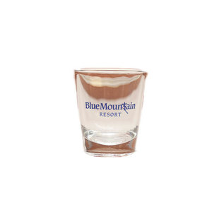 TGT Blue Mtn Small Shot Glass