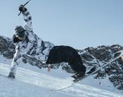 Men's Freestyle Skis