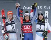 Skis-Race