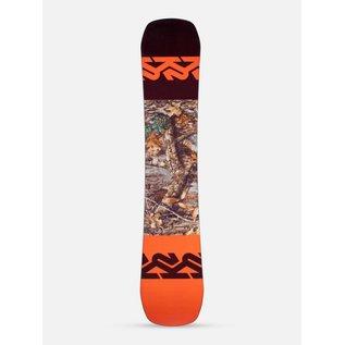 K2 Snowboards K2SB AFTERBLACK 20/21