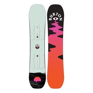 Burton Snowboards Burton Kids' Yeasayer Smalls '21