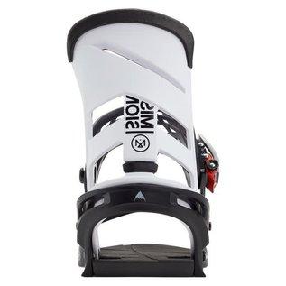 Burton Snowboards Burton Men's Mission Re:Flex Binding '21