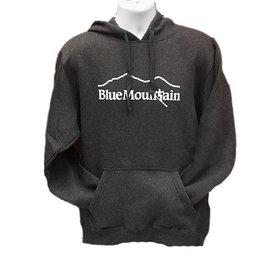 Tri County J. America Blue Mtn Hoodie Charcoal XX-Large
