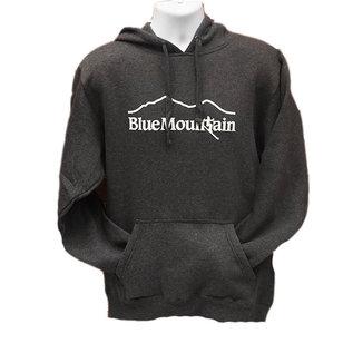 Blue Mtn Hoodie Charcoal XX-Large
