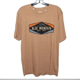 Blue Mountain Mns Camshaft S/S Tee