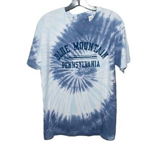 Blue 84 Blue Mtn Mighty Save S/S Tee