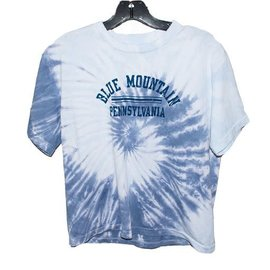 Blue 84 Blue Mtn Youth Mighty Save S/S Tee