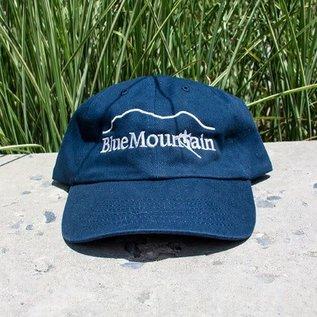 Blue Mtn Bio-Washed Cap