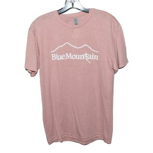 Tri-County Tri County Next Level Blue Mtn S/S Tee