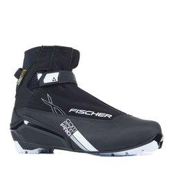 Fischer XC Comfort Pro Black Silver