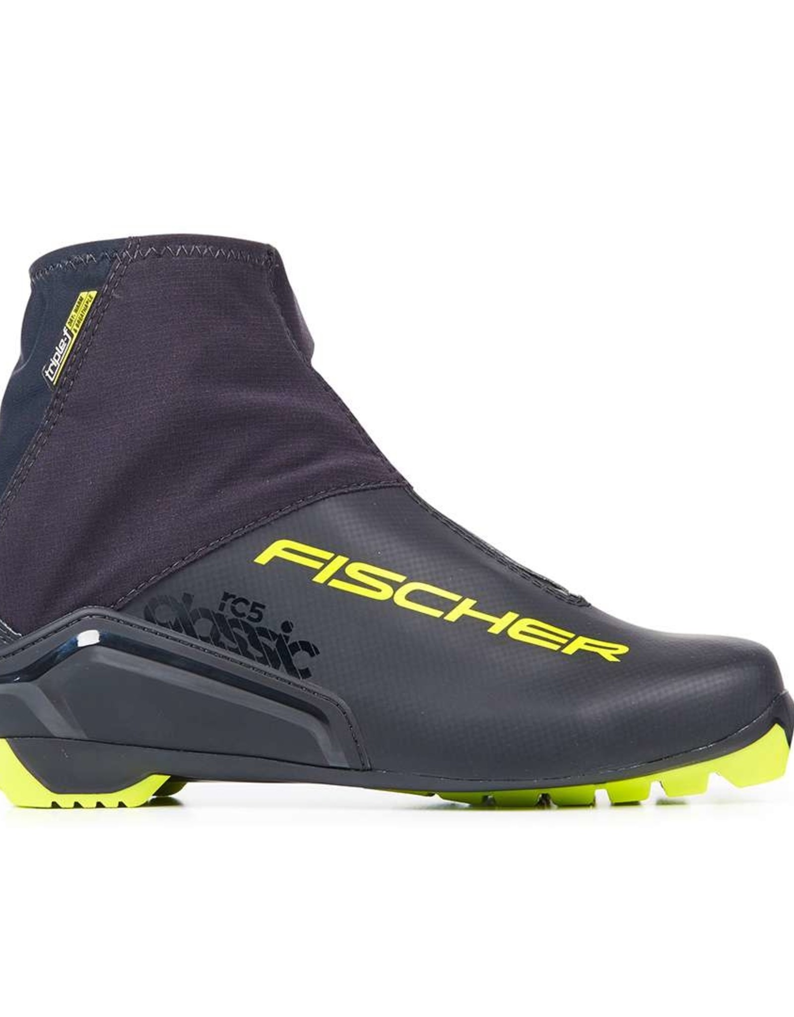 Fischer RC5 Classic Turnamic Boot