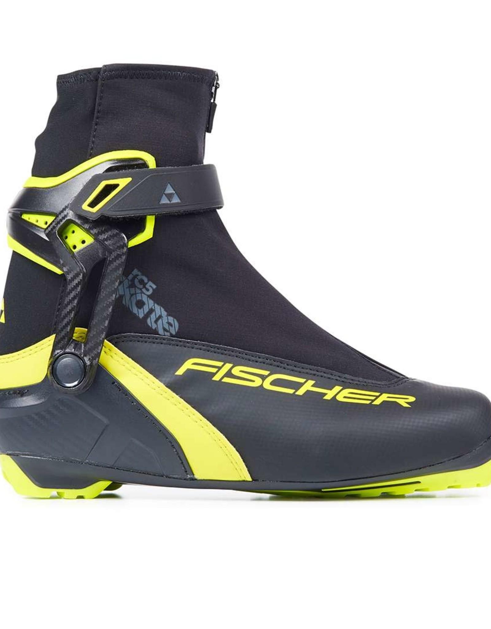 Fischer RC5 Skate Boot Turnamic