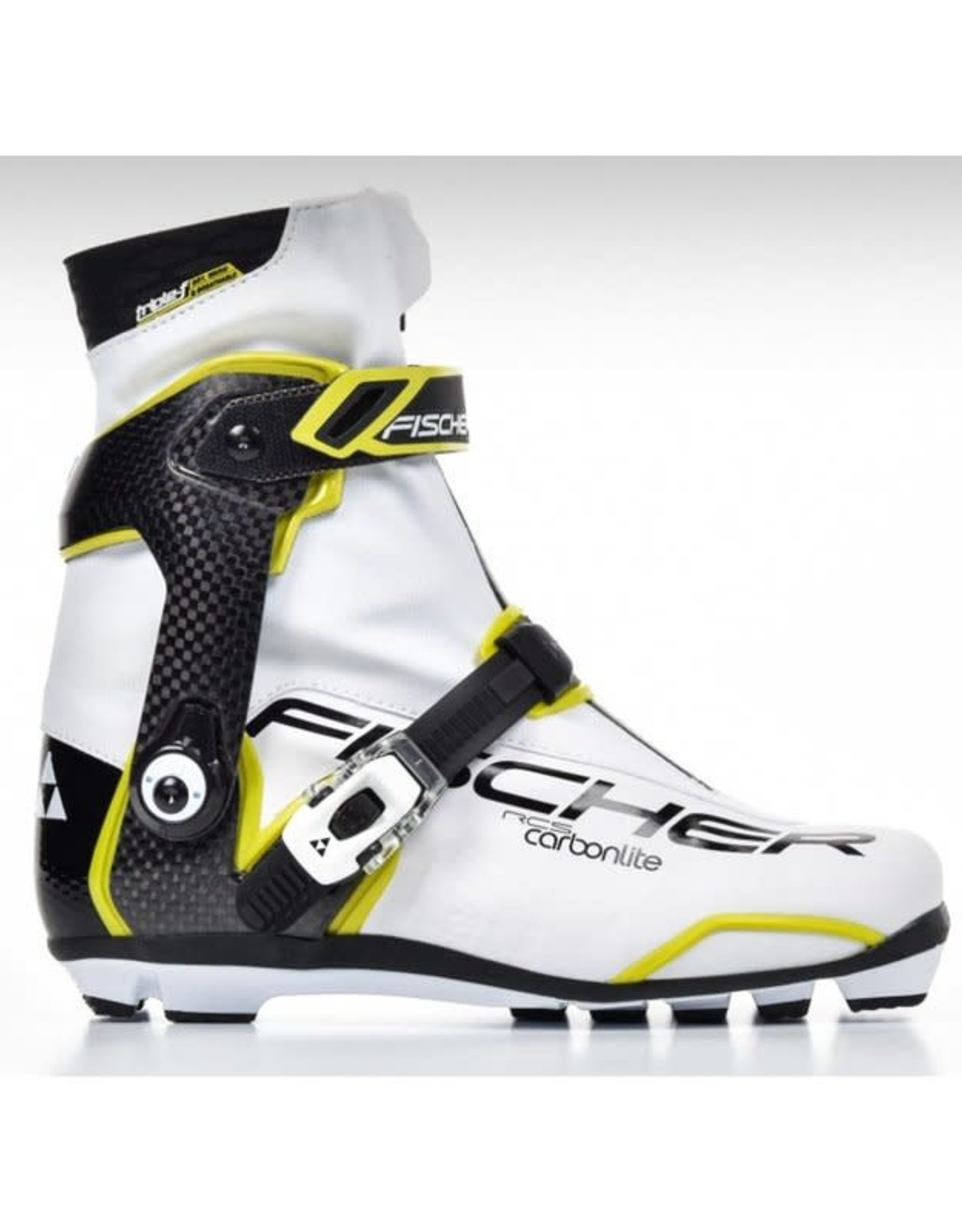 Fischer RCS Carbonlite Skating Boot WS