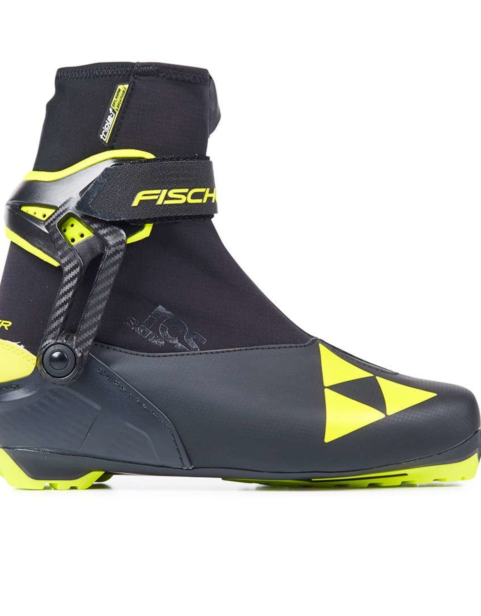 Fischer RCS Skate Boot Turnamic