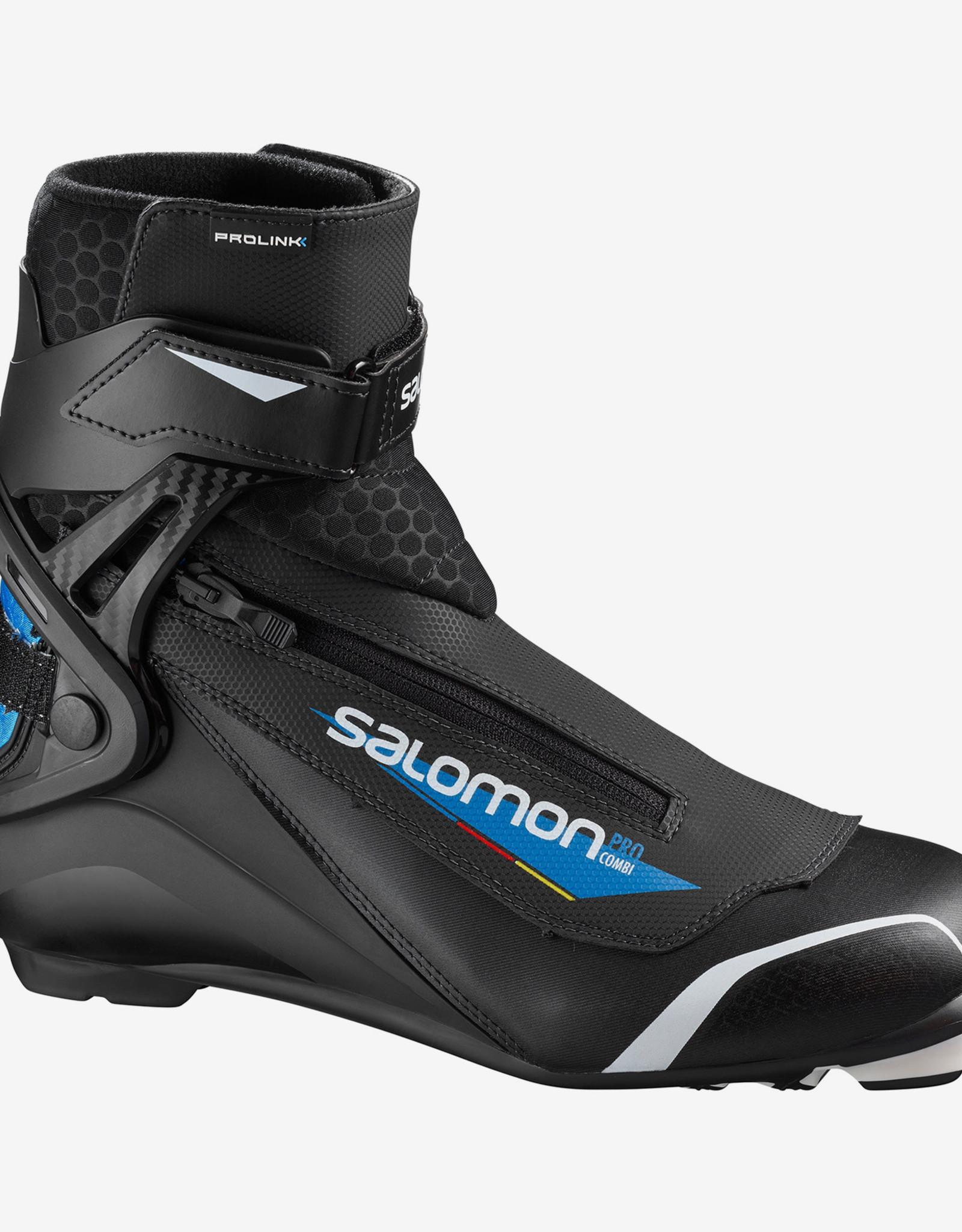 Salomon Pro Combi Prolink
