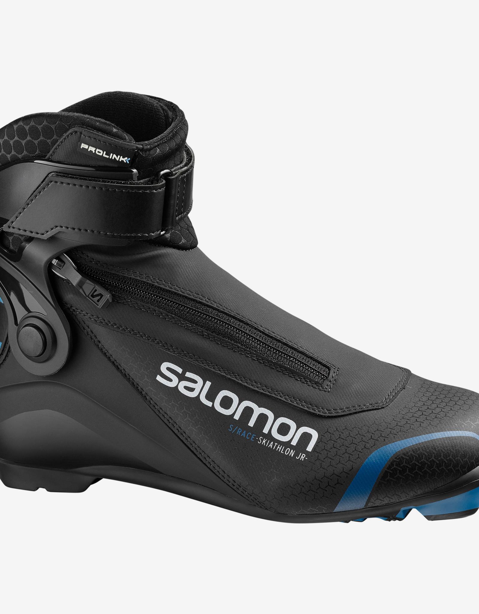 Salomon Skiathlon Junior Prolink