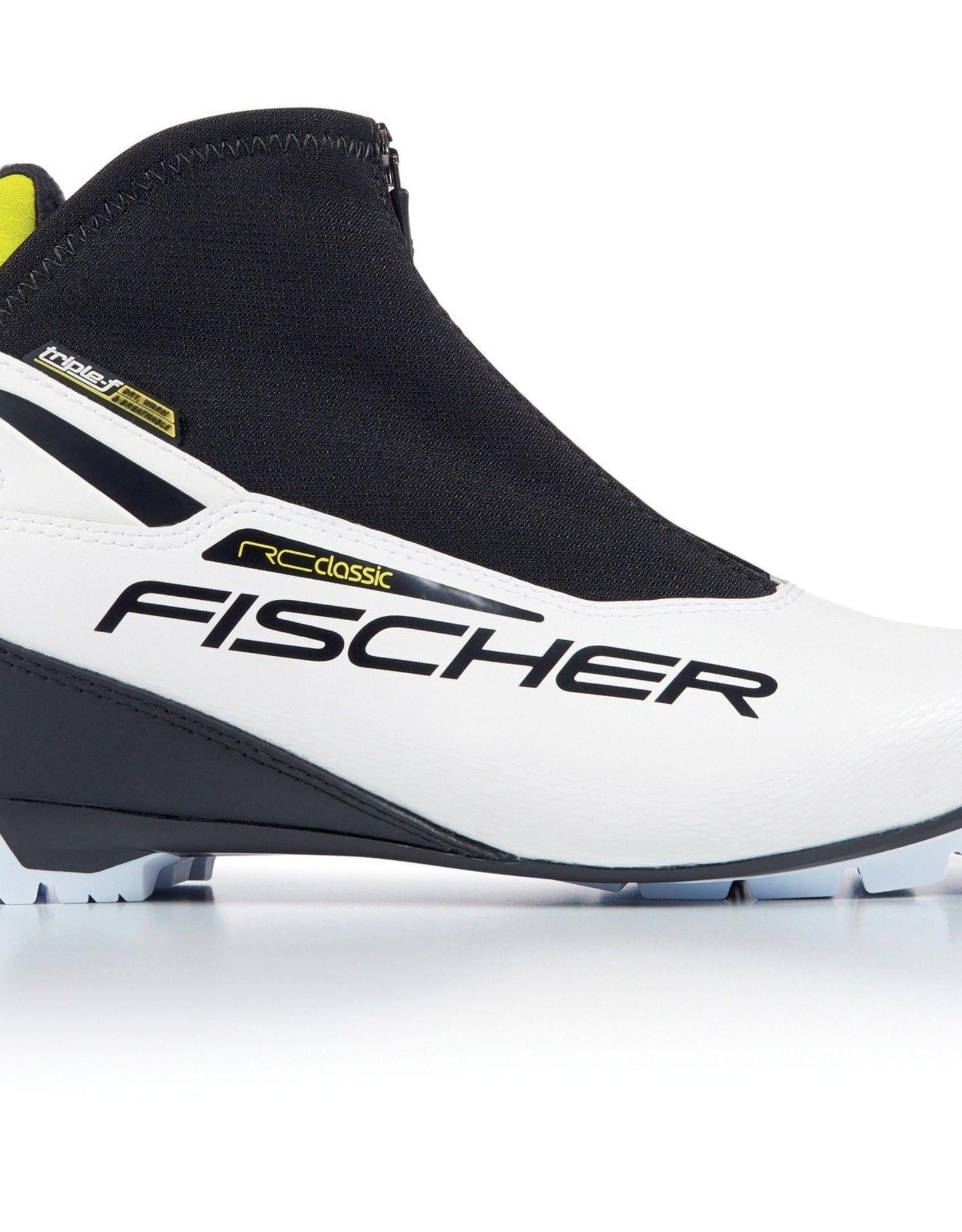 Fischer RC Classic WS Turnamic