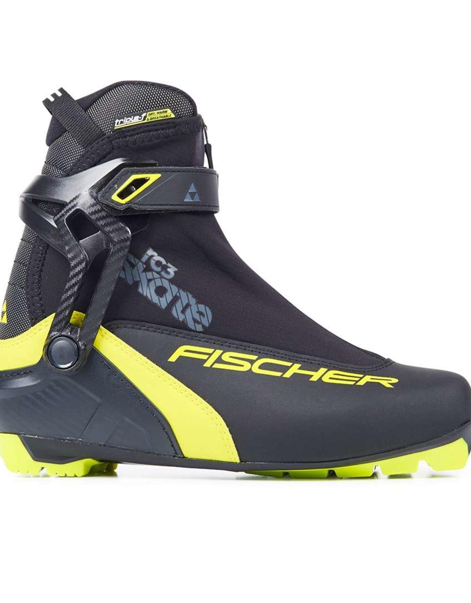 Fischer Skate Boots